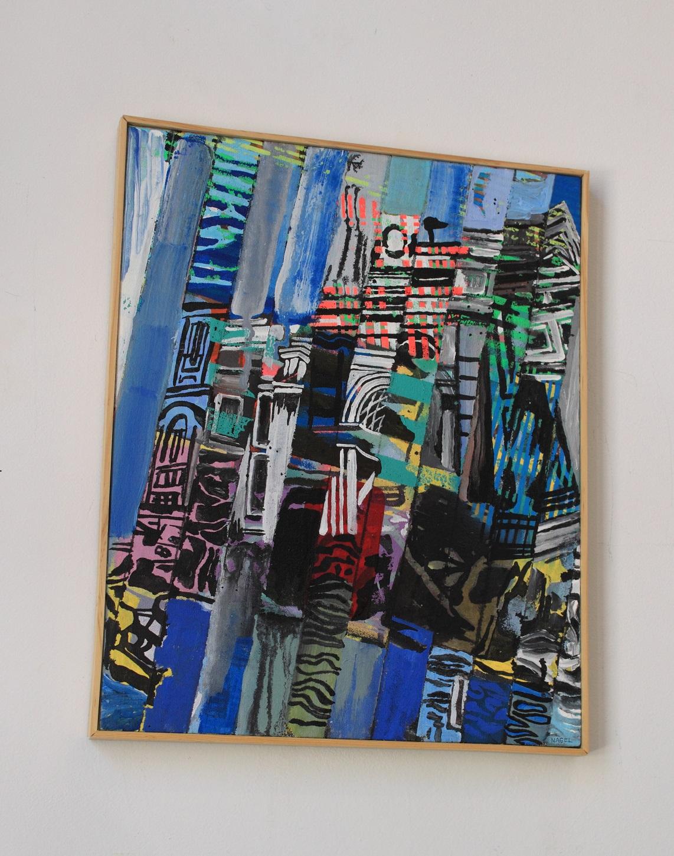 Brian Nagel Art