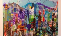 hong kong. SOLD
