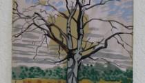 afton birch.